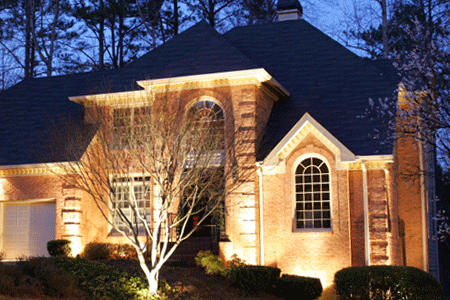 Exterior Lighting Remote Automated Smart Switches Outdoor Security LIghting Pool and Spa